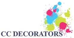 CC Decorators LTD Logo